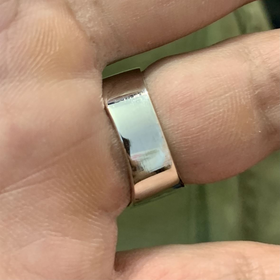 Coral Marjaan Ring 925 Silver in Pakistan - Marjan stone