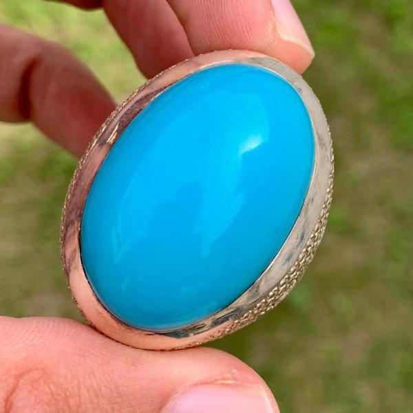 Big Feroza Ring