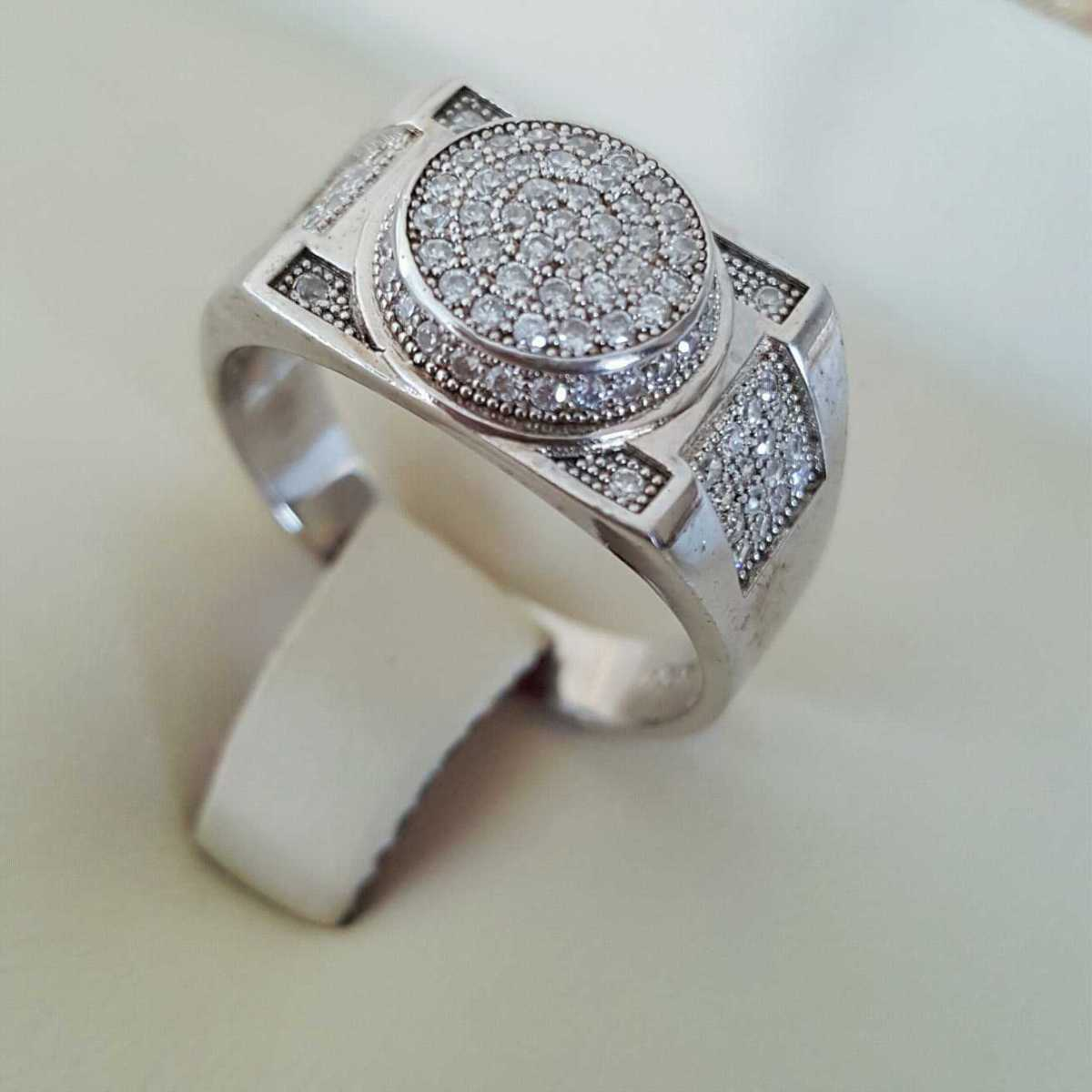 Pure Silver 925 Men Rings Italian Rings Imported From Dubai 11 natural gemstones pakistan + 925 silver jewelry online