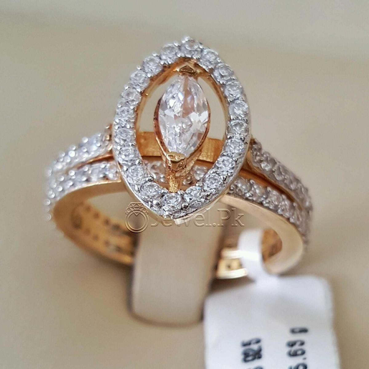 1499 Pure Silver 925 Gold Plated Women Rings 14 natural gemstones pakistan + 925 silver jewelry online