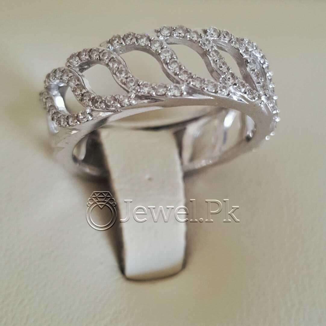 925 Silver Luxury Rings for Ladies Women Silver Rings Woman Handmade Rings 29 natural gemstones pakistan + 925 silver jewelry online