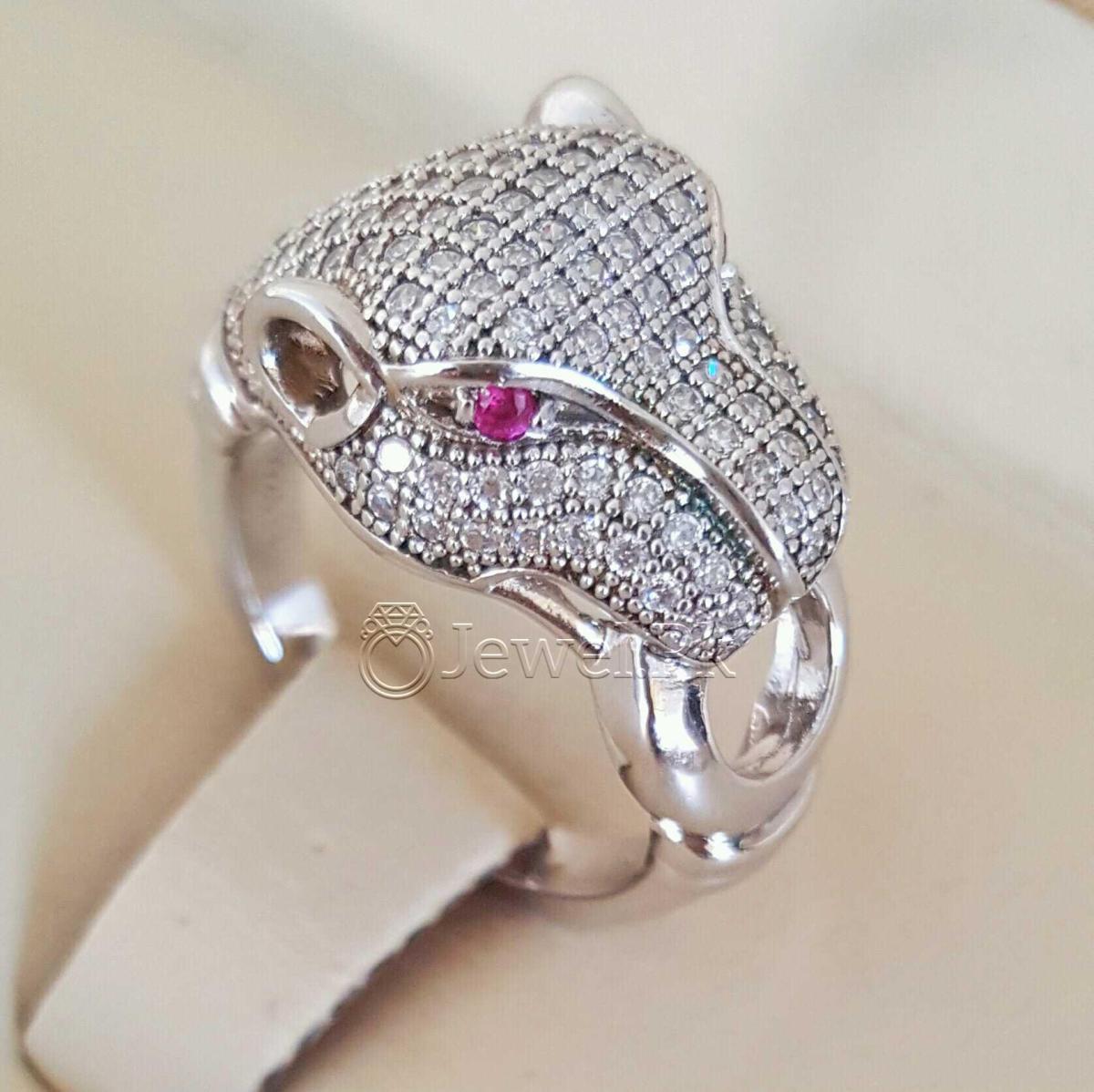 925 Silver Luxury Rings for Ladies Women Silver Rings Woman Handmade Rings 3 1 natural gemstones pakistan + 925 silver jewelry online