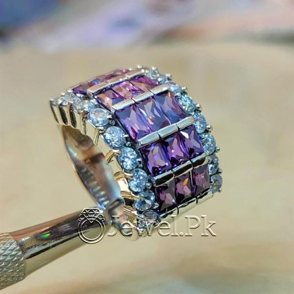 Italian Luxury Ring