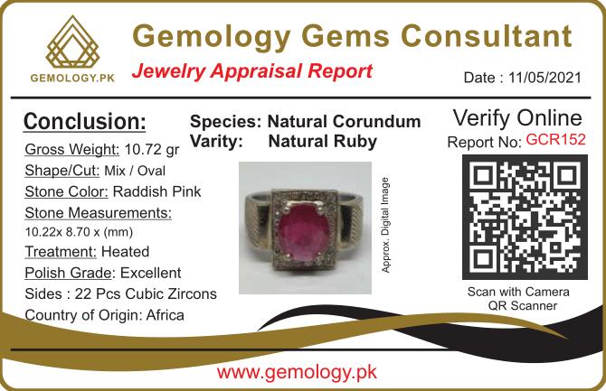 Final 26 Ruby Rings 1 26 1 natural gemstones pakistan + 925 silver jewelry online