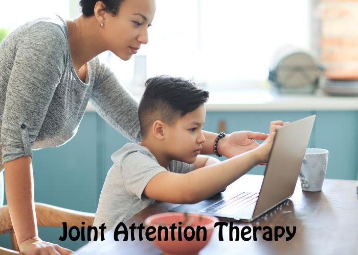 Child-Attention-Therapy