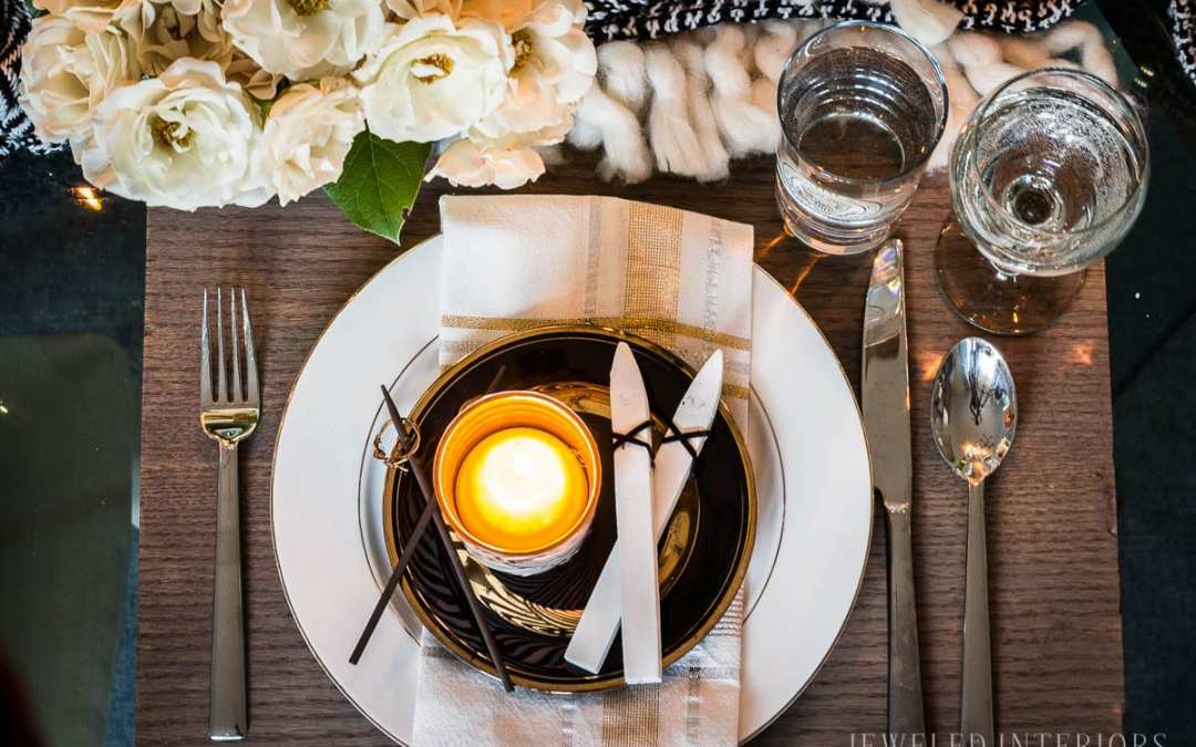 Apres Ski Themed Party || Buffet and Tablescape || Ideas and Tips for a Simple Party