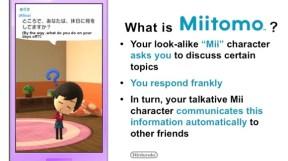 Miitomo Definition