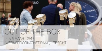 Out of the Box 2018