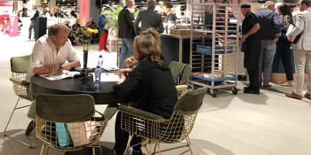 Retailbeurs Jewels & Watches Najaarseditie