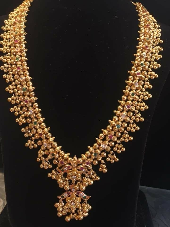 Mens Indian Jewellery : indian, jewellery, South, Indian, Jewellery, Designs, Brides, Gorgeous