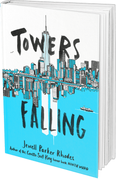 Towers Falling Book Cover