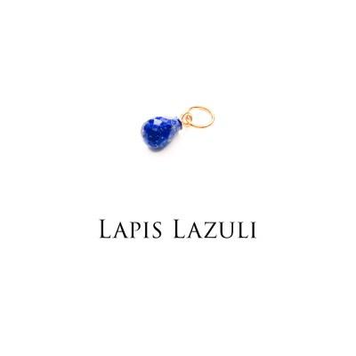 Energi vedhæng med lapis lazuli