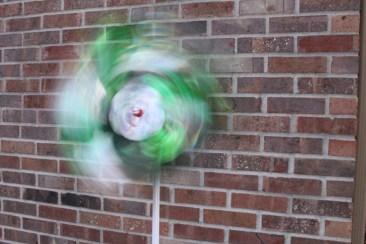 Blur Motion