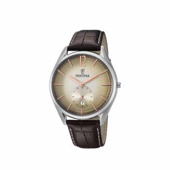 Festina Retro Men's Watch – F6857/2