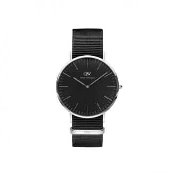 Daniel Wellington Classic Black Sheffield Men's Watch – DW00100133
