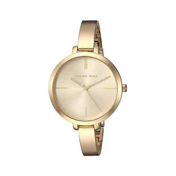 Michael Kors Jaryn Crystals Gold Women's Watch MK3734