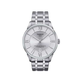 Tissot Chemin Des Tourelles Automatic Men's Watch – T099.407.11.037.00