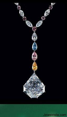 Graff Diamonds Jewelry Designer  Jewelrista