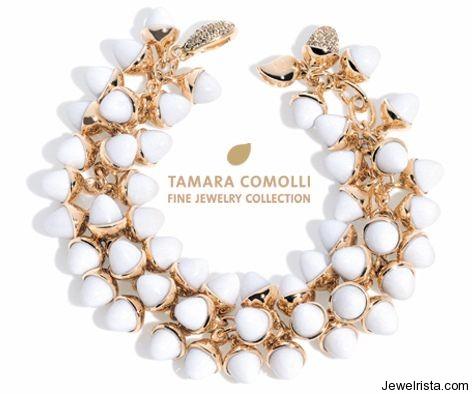 Tamara Comolli Jewelry Designer  Jewelrista