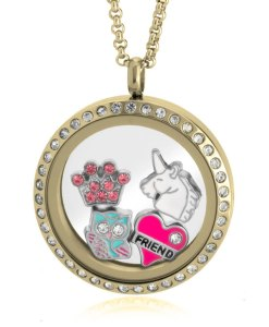Custom Lockets