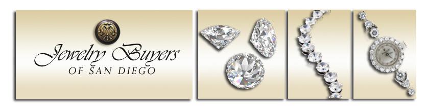 Jewelry Buyers Of San Diego