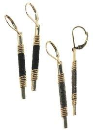 Bombay Bar Earrings - Bloom Jewelry