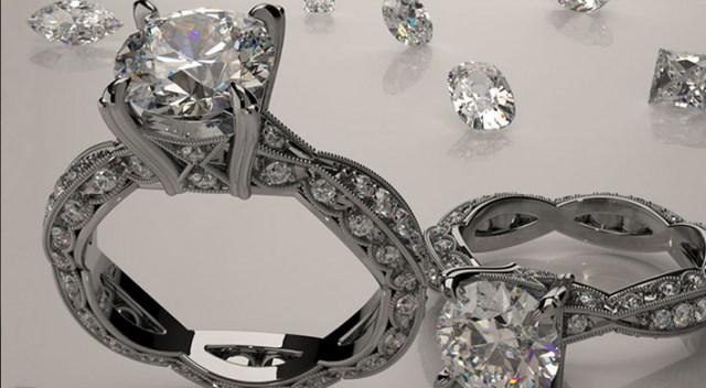 Ramiro Ortega, Finesse Jewelers, Ohio USA