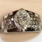 Jewelry Designs Custom Rings