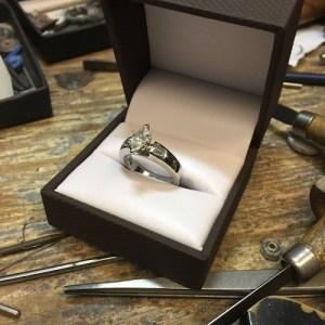 Custom Jewelry Design Joplin MO