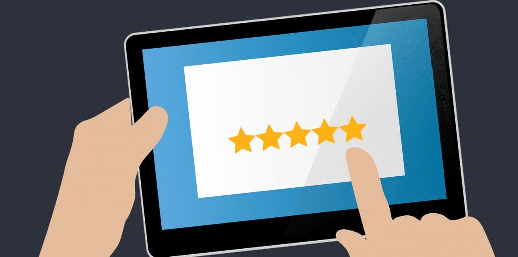 Webinar: Stand Out in the Crowd | How to Successfully Collect 100's of Online Reviews