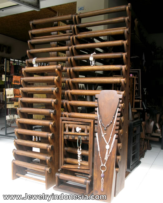 Unique Jewelry Displays Wholesale : unique, jewelry, displays, wholesale, Jewelry, Displays, Indonesia, Store, Fixtures, Fashion, Jewellery, Holders