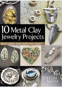 10 metal clay projects