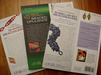 Lark Books giveaway