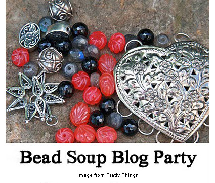 Image for Bead Soup Blog Party