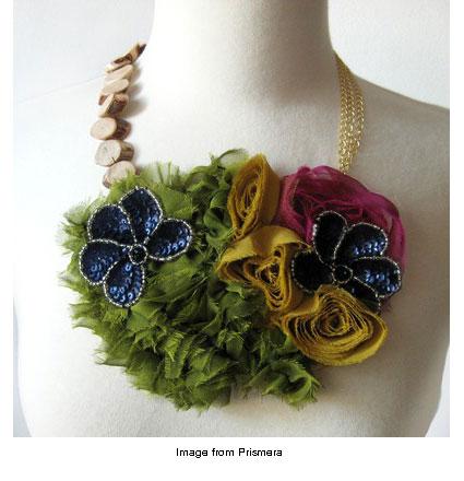 Jenesis necklace
