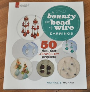 cover art for A Bounty of Bead + Wire Earrings