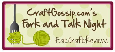 Join us for Fork and Talk in Little Rock, Arkansas