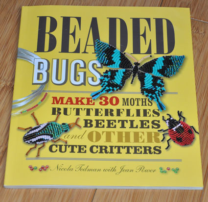 cover art of Beaded Bugs