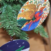 Handmade Ornament Inspirations