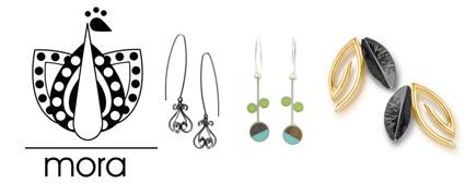 Mora Earring Exhibition