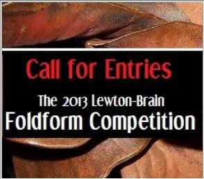 Foldform Competition