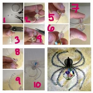 diy_beaded-spiders