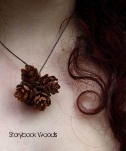 Pinecone Jewelry