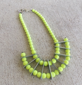 Hardware Store Necklace
