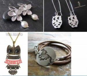 Newly Listed Jewelry on Etsy