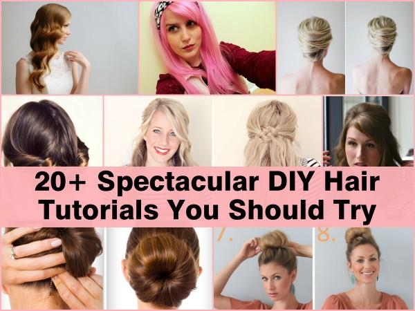 spectacular-diy-hair-tutorials