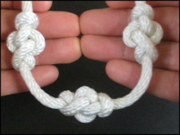 Eternity Knot