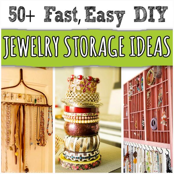 50 storageideas