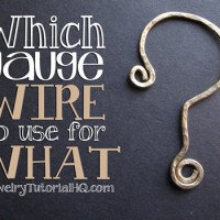 Which Gauge Wire To Use - Wire Gauge 101