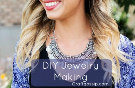 Jewelry Making Patterns